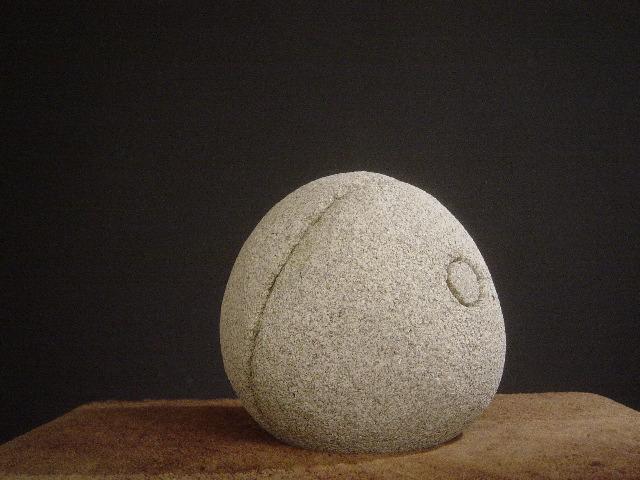 26 - Nexo (cerrado) - piedra granito