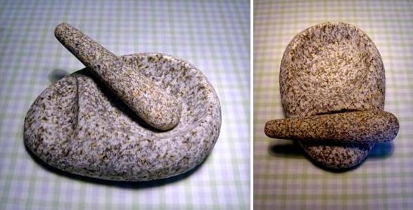 27 - Para la cocina - piedra granito