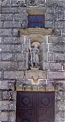 4 - Imagen de Santiago restaurada