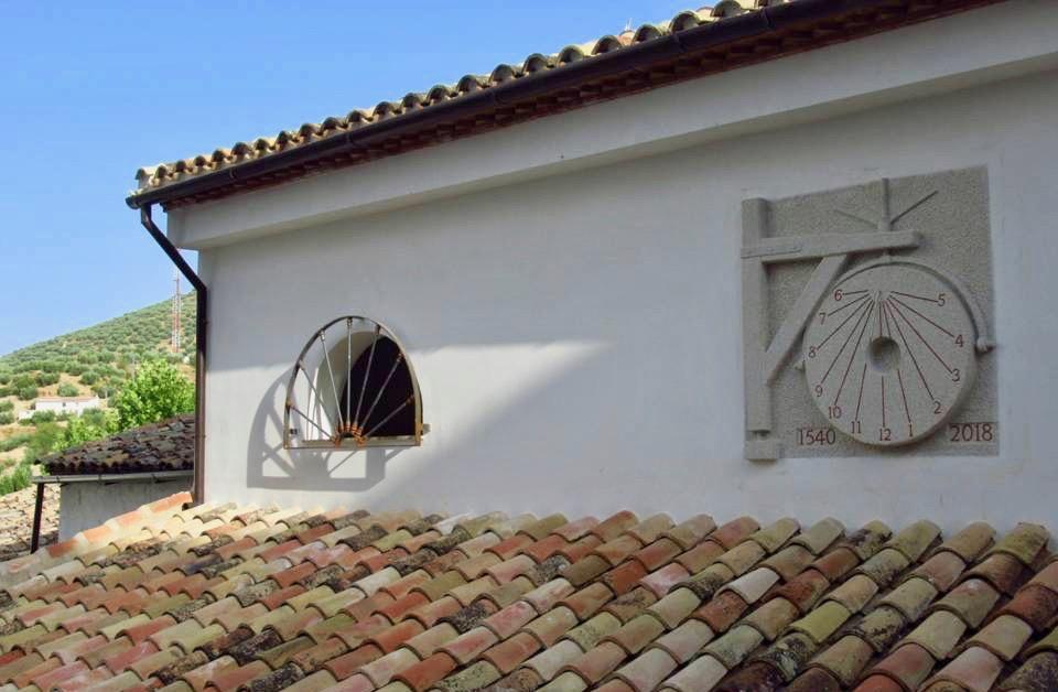 El molino comenzó a funcionar en 1540